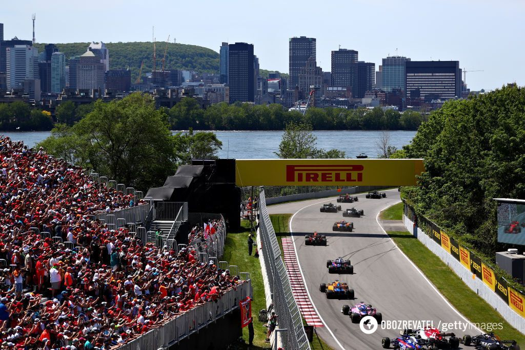 Гран-при Канады