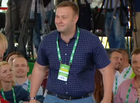 Алексей Воржель