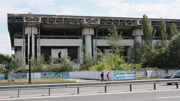 Пам'ятник українському спорту: у Кабміні відмовили інвестору заради корупційної схеми?
