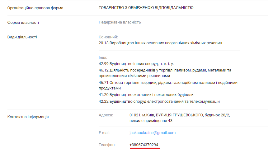 "Кандидат от ""Слуги народа"" ведет бизнес с другом Путина"