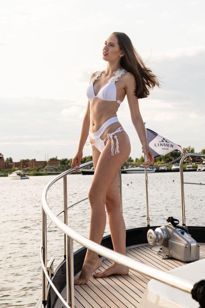 Гранд-яхт шоу