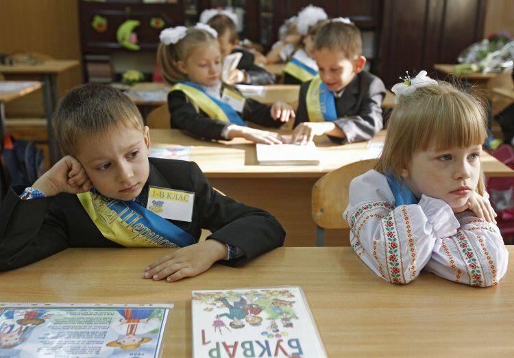 """""""Родителей волнуют только оценки"""": что случилось с украинскими школами"""