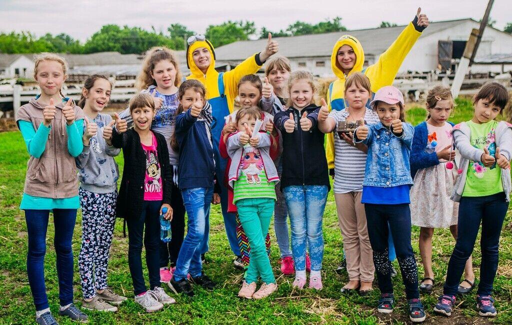 """""""Укрлендфармінг"""" виділив кошти на ремонт шкіл та дитячих садочків"""