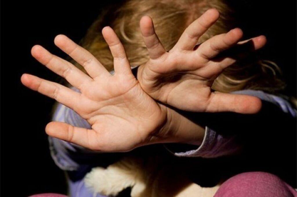 Нападения на ребенка (иллюстрация)