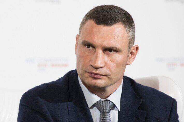 Разделение полномочий мэра и главы КГГА лишит Киев самоуправления - Кличко