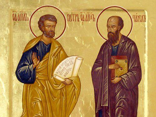 Петра и Павла 2019: оригинальные поздравления и открытки