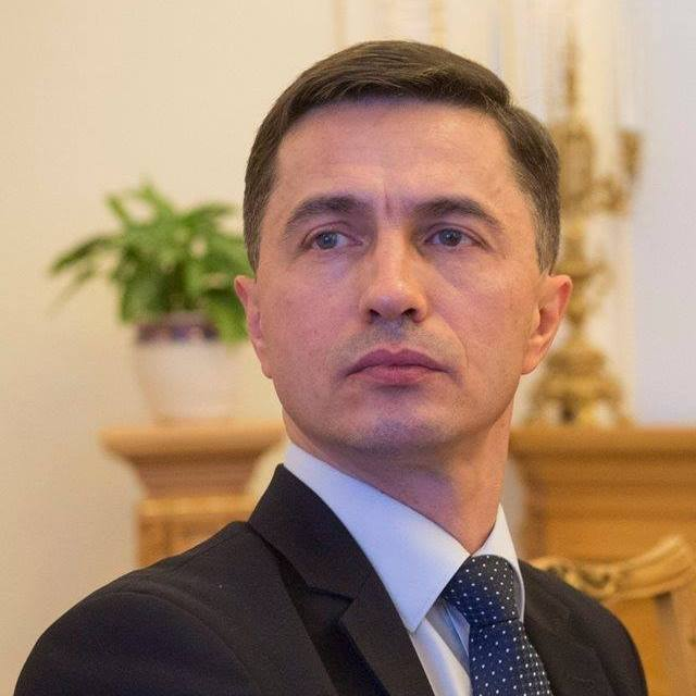 Петр Боднар