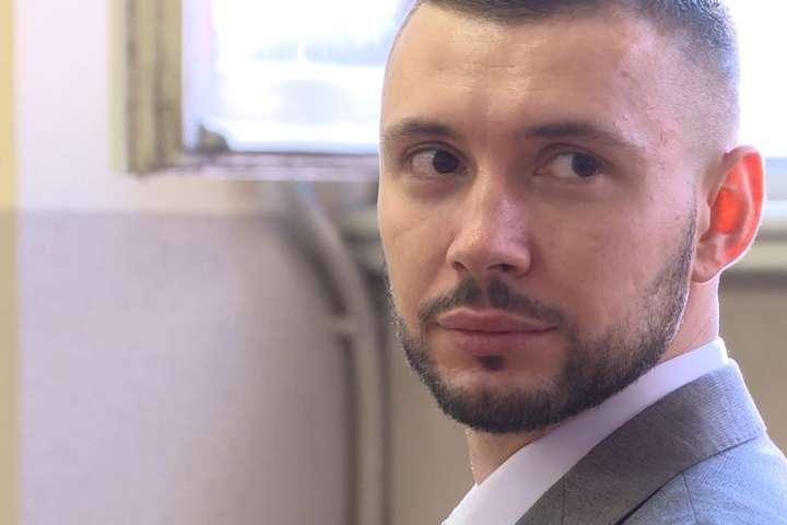 Українця судять за те, що він захищав свою країну