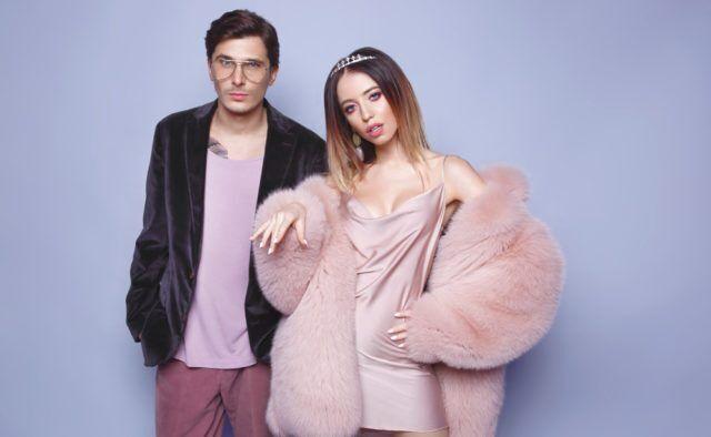 Позитив і Надя Дорофєєва