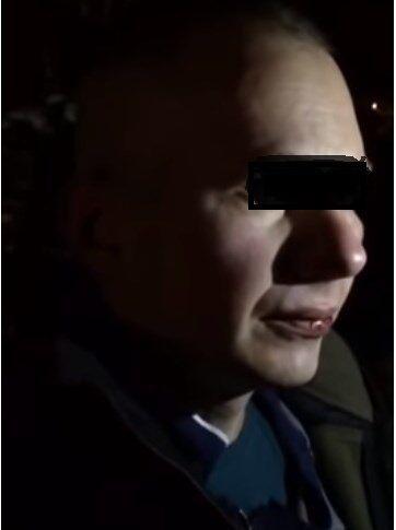 Один з останніх затриманих у Запоріжжі педофілів працював комірником