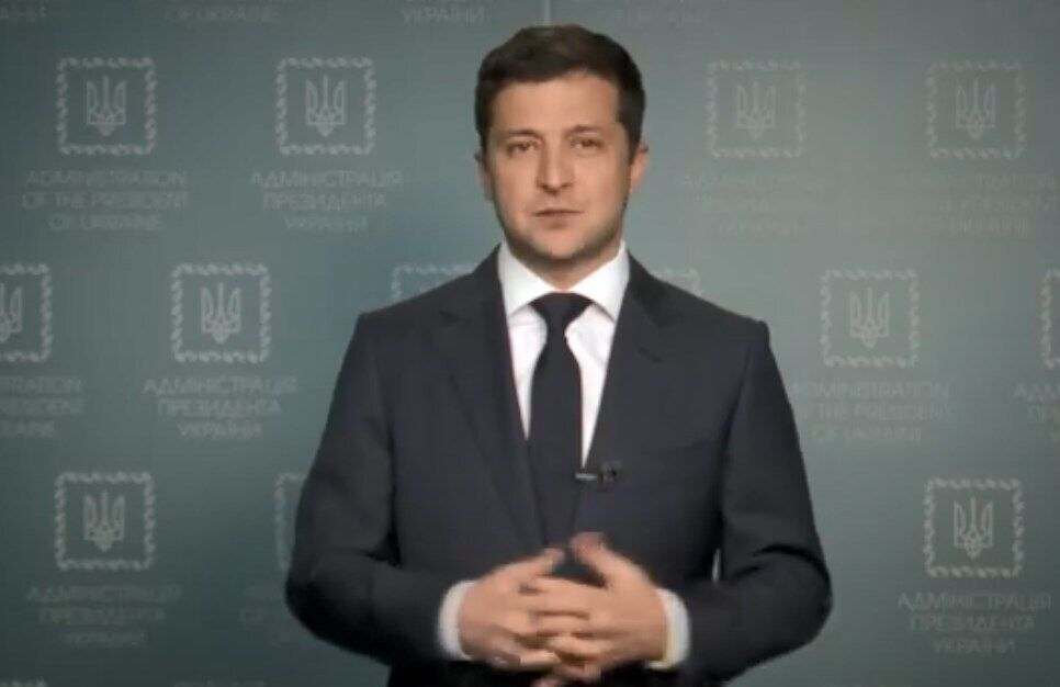 """""""Бракує цензурних слів!"""" Зеленський запропонував масштабну """"чистку"""" політиків"""