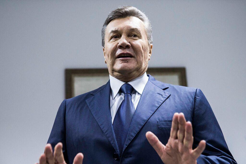Четких обвинений против Виктора Януковича до сих пор так и не появилось