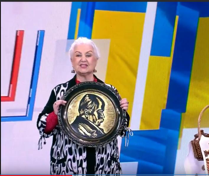 Лидия Чащина
