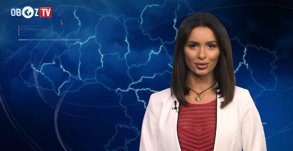 По Украине пройдут ливни: прогноз погоды на 13 июля от ObozTV