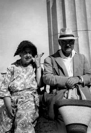 Агата Кристи: больше, чем писать, она хотела любить и быть любимой