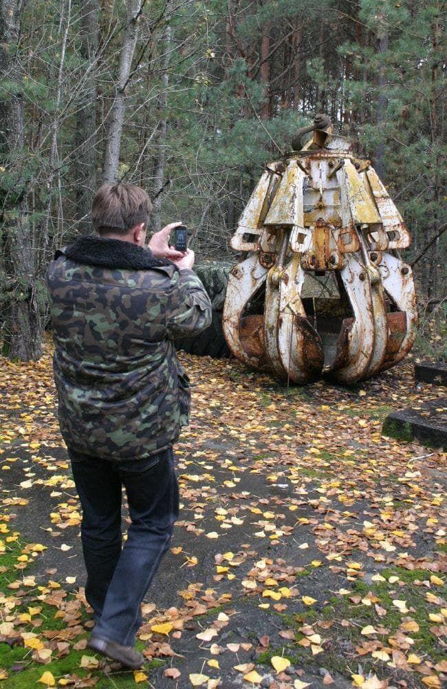 В Чернобыльской зоне обнаружили самый опасный предмет: фото находки