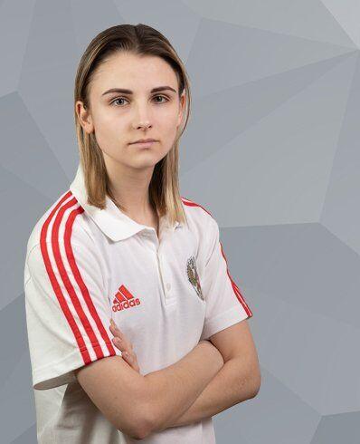 Олена Ивашкина