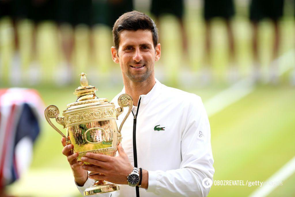 В драматичном финале определился победитель Wimbledon
