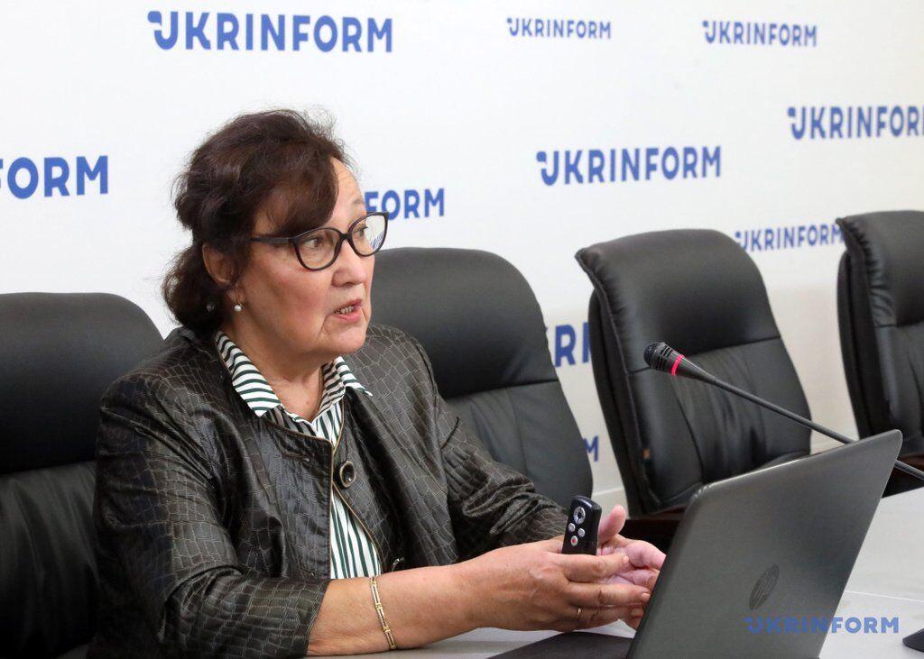 Вазира Мартазинова