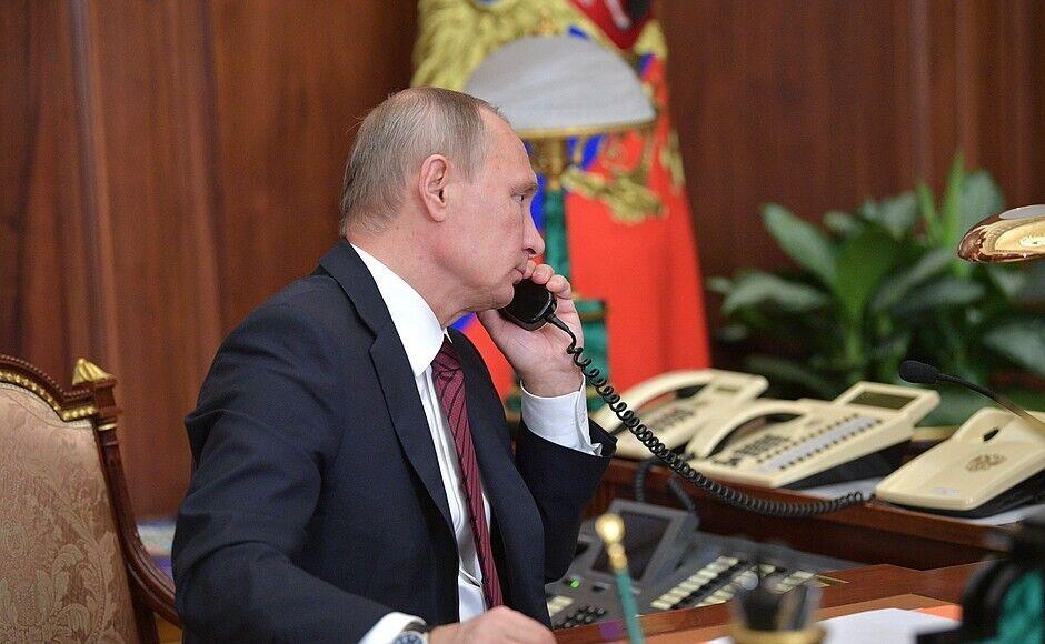 Путин может использовать пленных украинцев в политической игре
