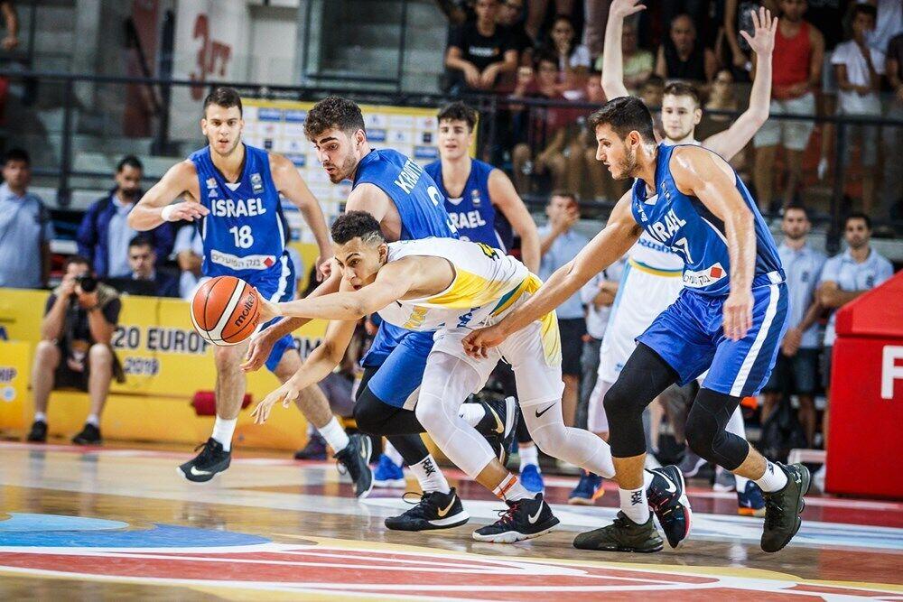 Баскетбол онлайн украина израиль [PUNIQRANDLINE-(au-dating-names.txt) 67