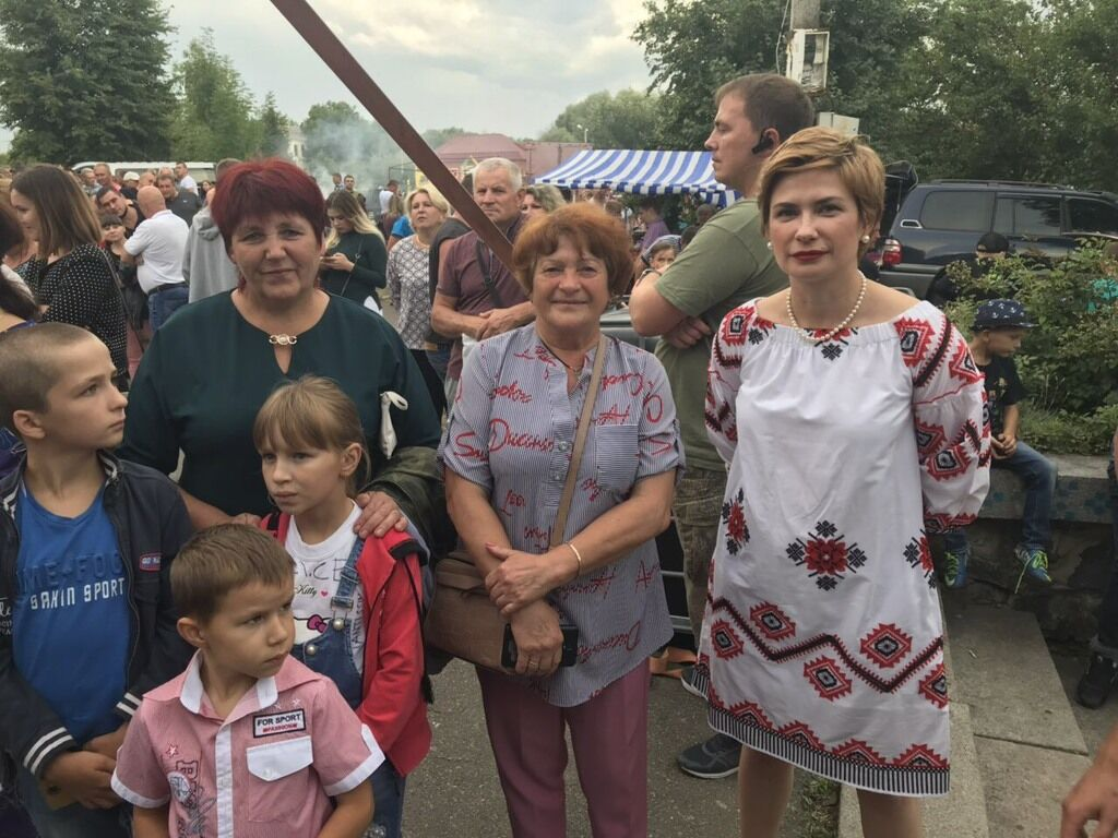 Публічні дебати на Черкащині
