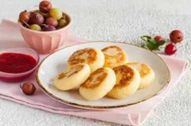 5 рецептов по-настоящему вкусных сырников