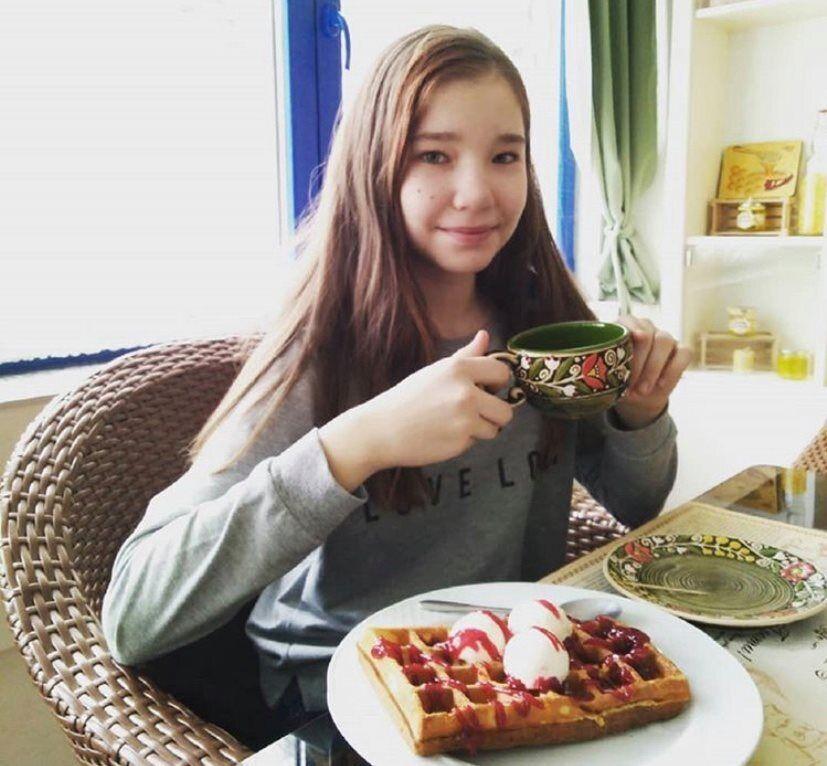 Соня Похиленко