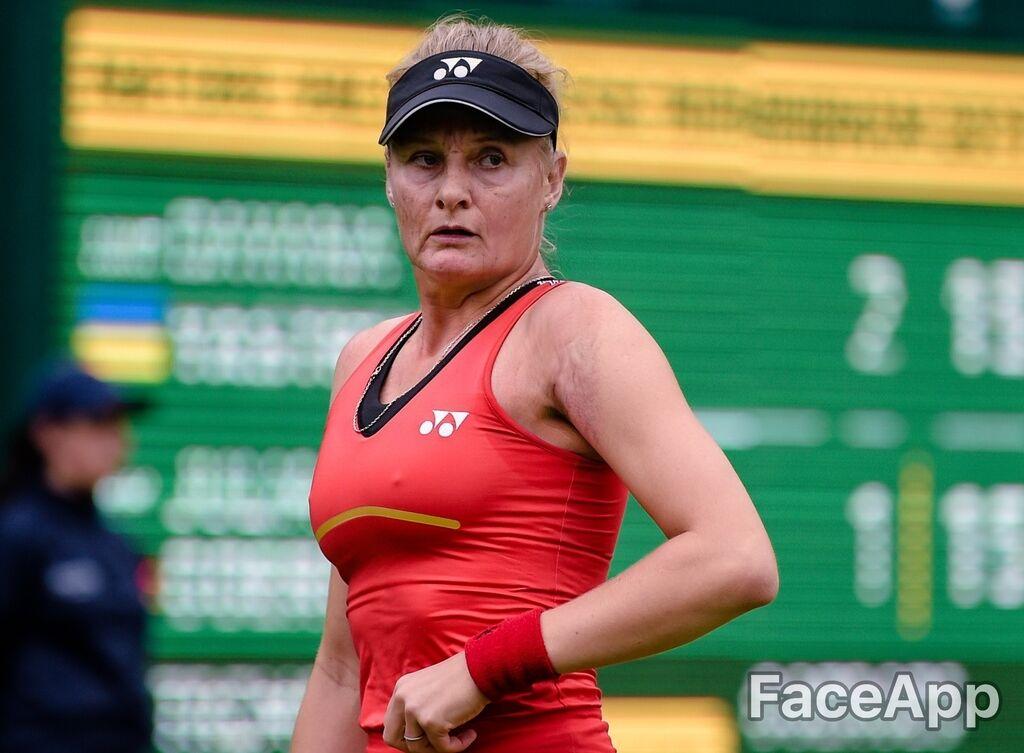 Жертвы FaceApp: как топ-спортсмены Украины постарели за день