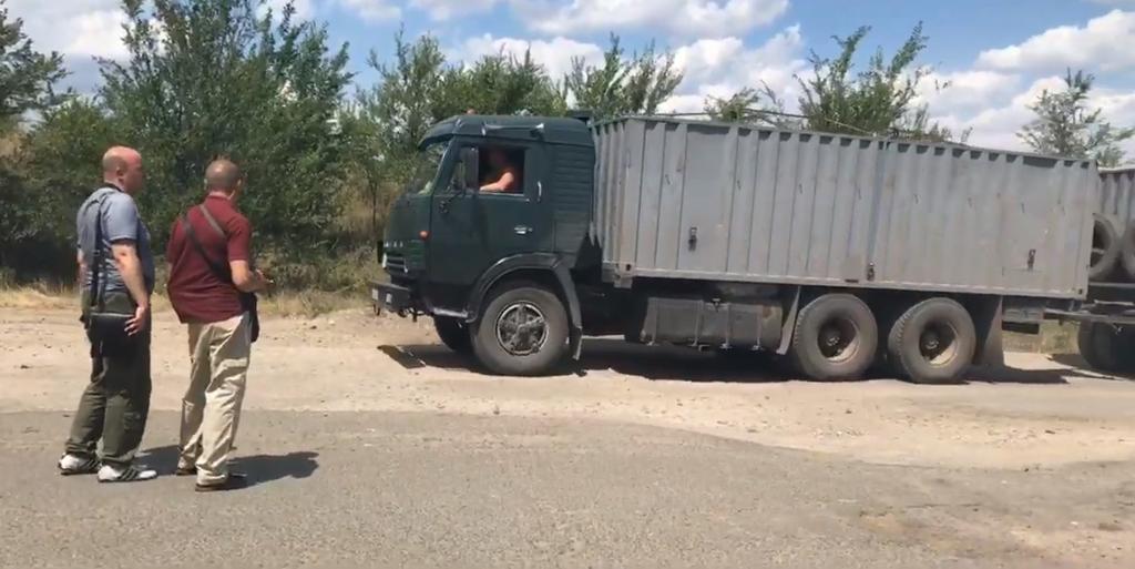 Дороги в Миколаївській області