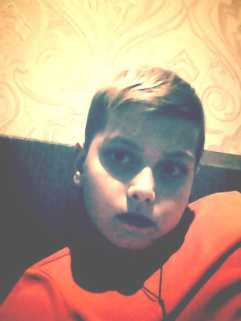 11-річний Ініль