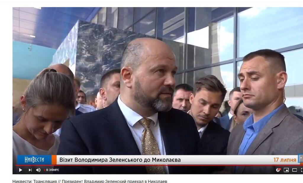 В'ячеслав Бонь