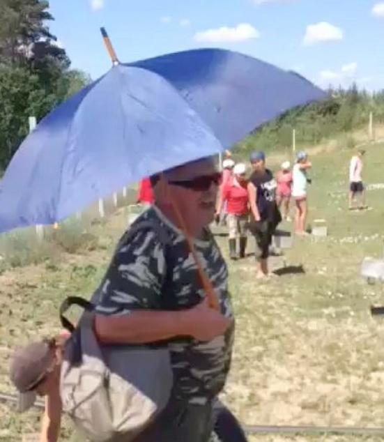 В Польше пан напал на заробитчан из Украины