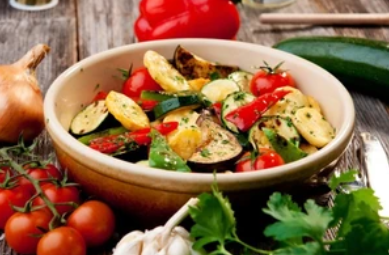 Три кращі страви з кабачків, від яких сім'я і гості будуть в захваті