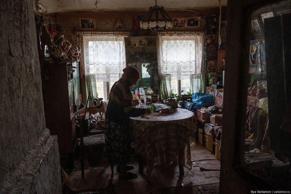 Фото з російської глибинки жахнули мережу