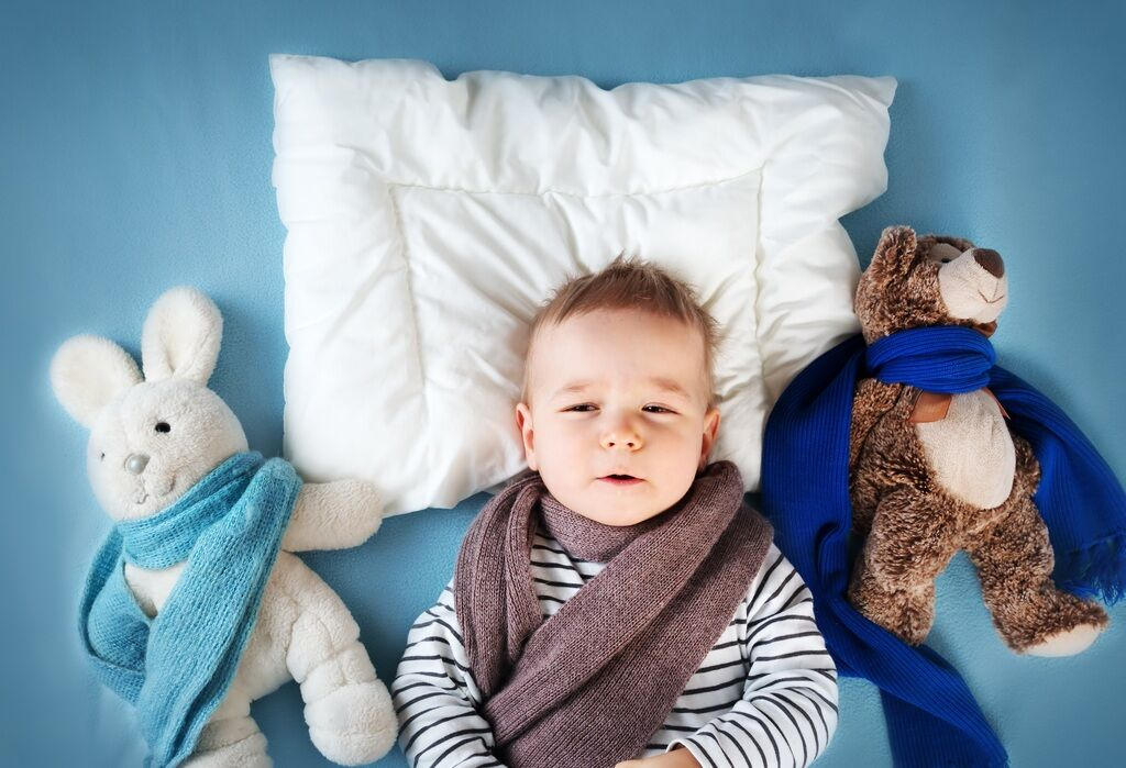 Вакцини захищають дітей від низки інфекційних хвороб з небезпечними ускладненнями