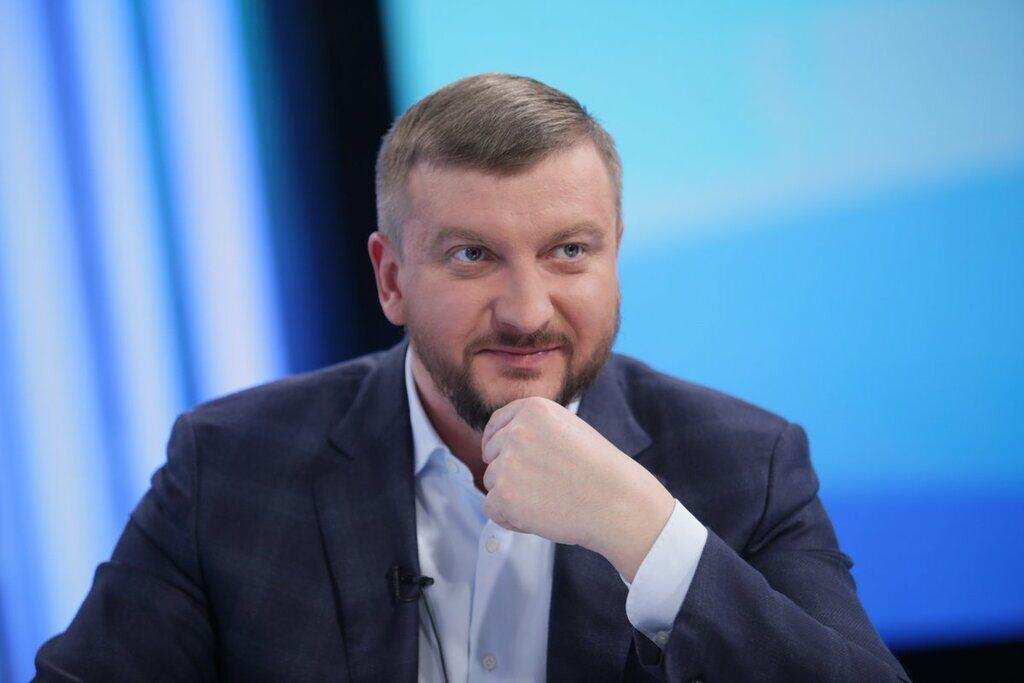 Министр юстиции Украины - Павел Петренко