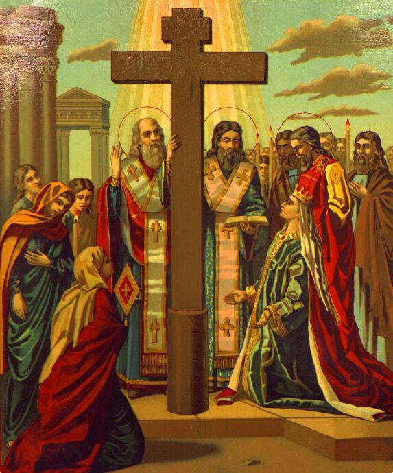 14-го церковь будет праздновать Первый Спас