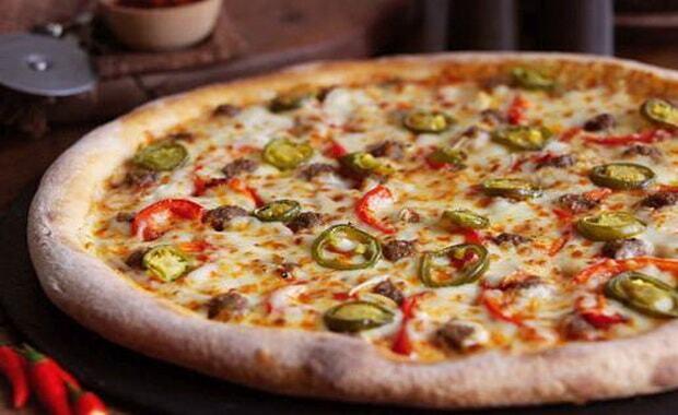 Три рецепти найсмачнішої піци на вечерю