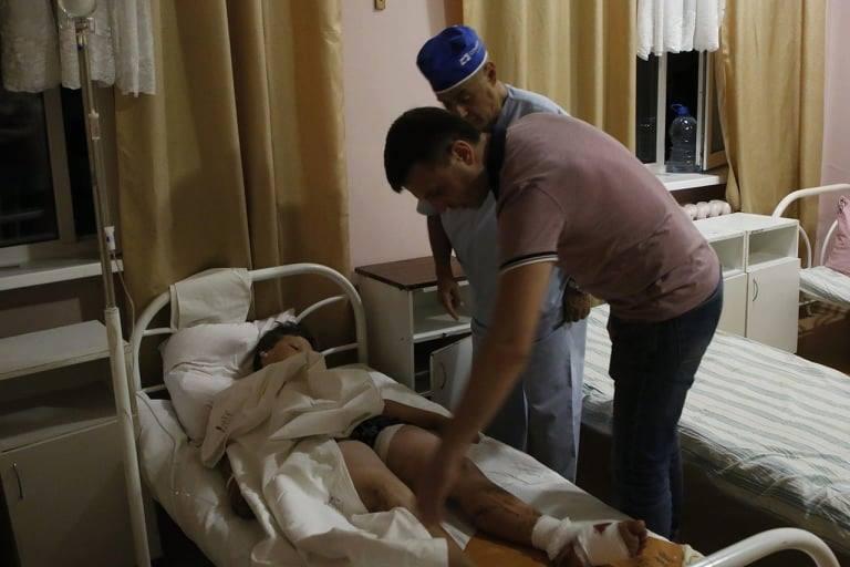 От 4 до 16 лет: под Днепром подорвались 6 детей