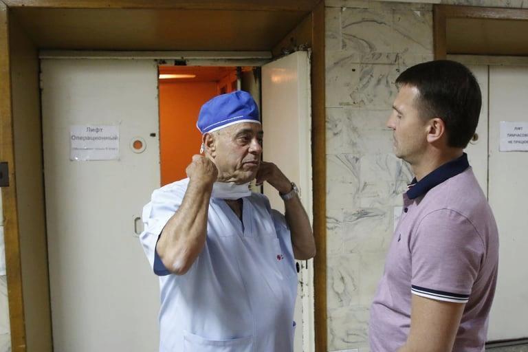 Вибух під Дніпром: з'явилися фото покалічених дітей