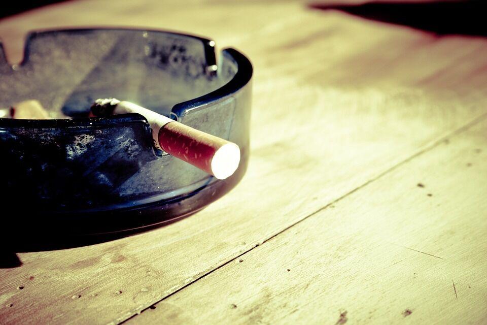 Сигарети в Україні