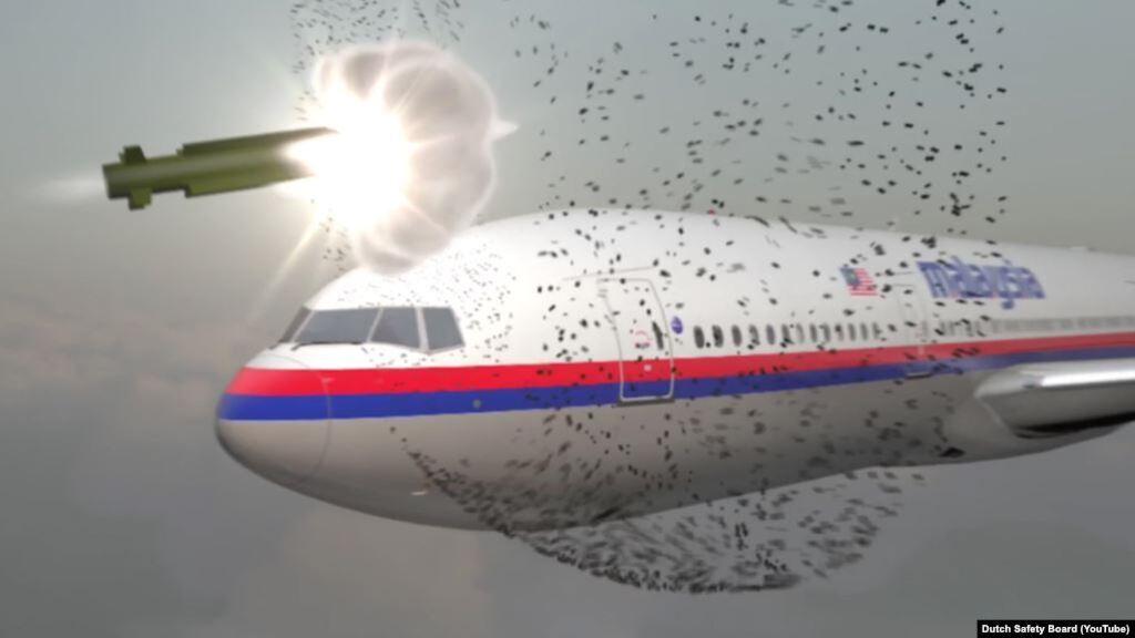 Кремль ведет секретные переговоры по сбитому Боингу