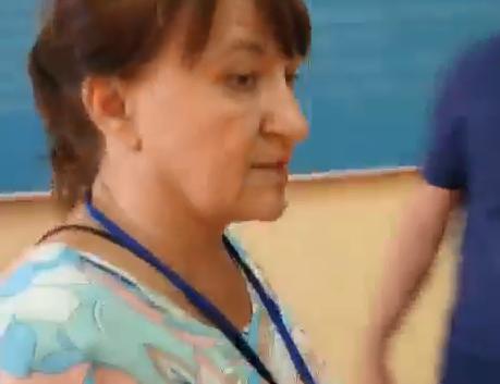 """""""Заставили студентов"""": в Одессе в разгар выборов """"подсчитали голоса"""". Видеофакт"""