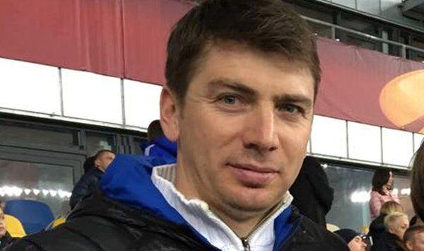 Сергій Серебренников