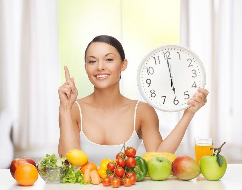 Как режим питания влияет на похудение: ответ