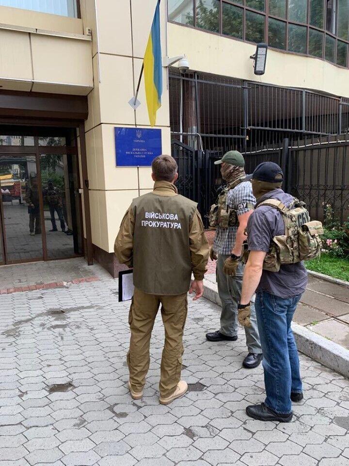 """""""До 12 лет тюрьмы"""": всплыли новые подробности обысков в Кабмине"""