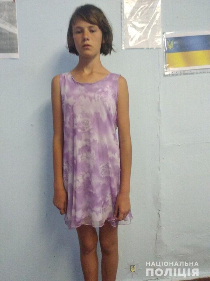В Одесской области снова пропали девочки: полиция начала розыск