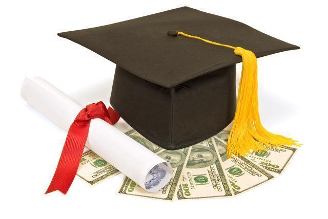 Стоимость обучения в вузах