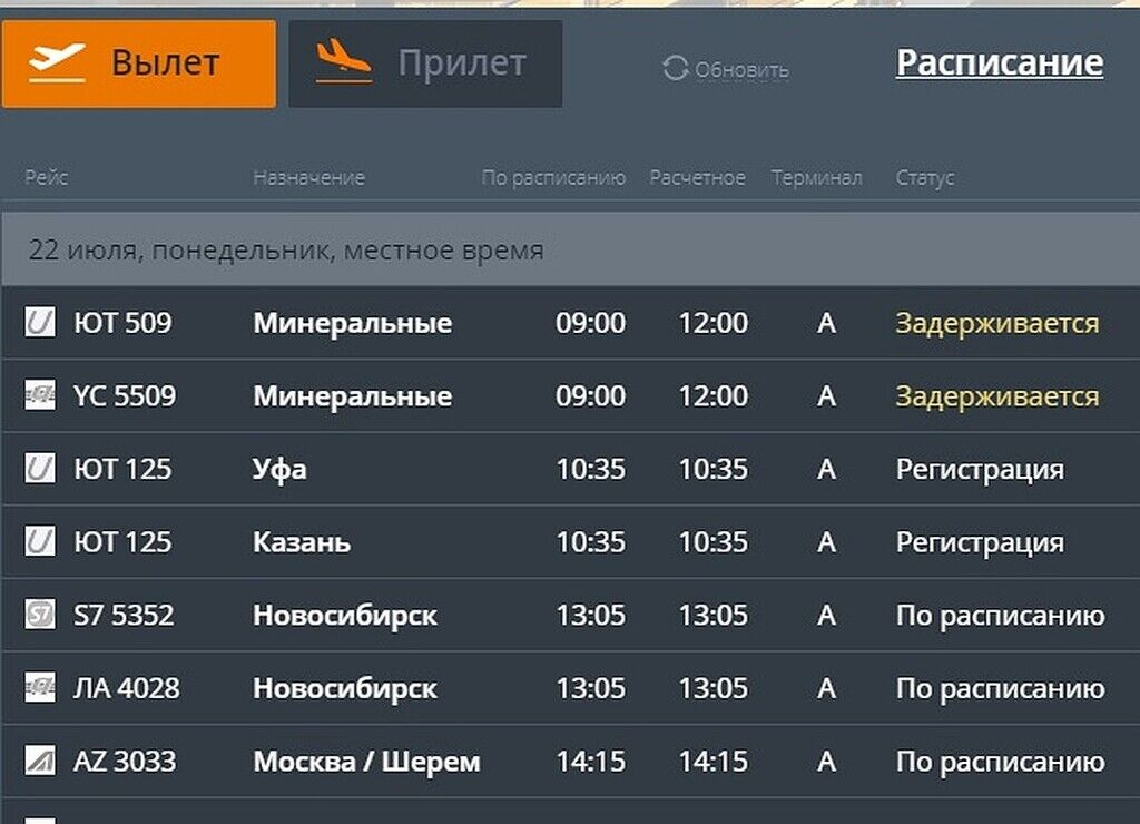 У Росії з Boeing 737 трапилася нова НП у небі
